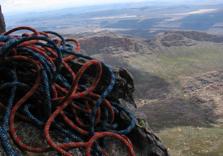 10 Best Rock Climbing Rope in 2019