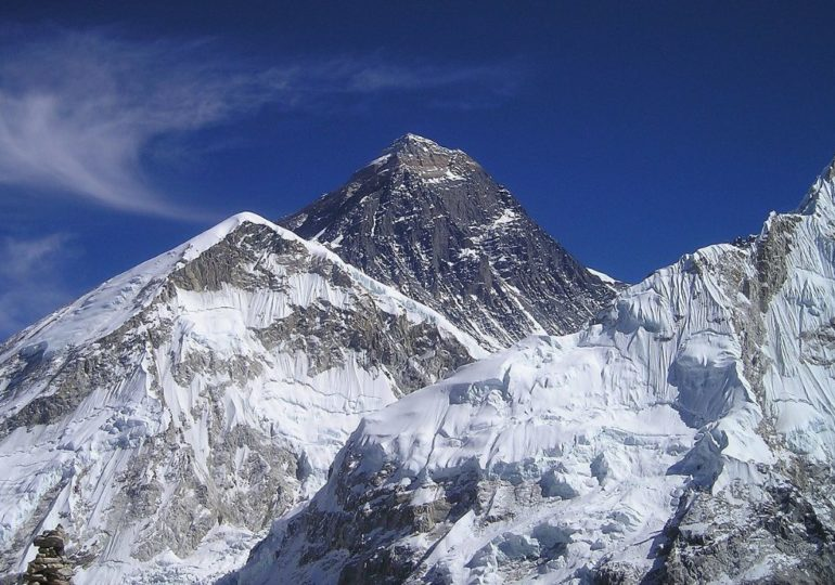 Mount Everest Death Statistics