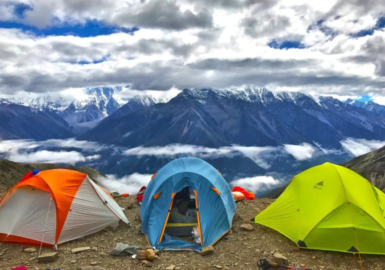 10 Best Mountaineering Tents in 2019