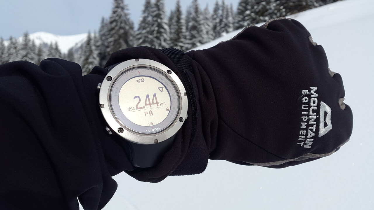 10 Best Mountaineering Watches in 2019