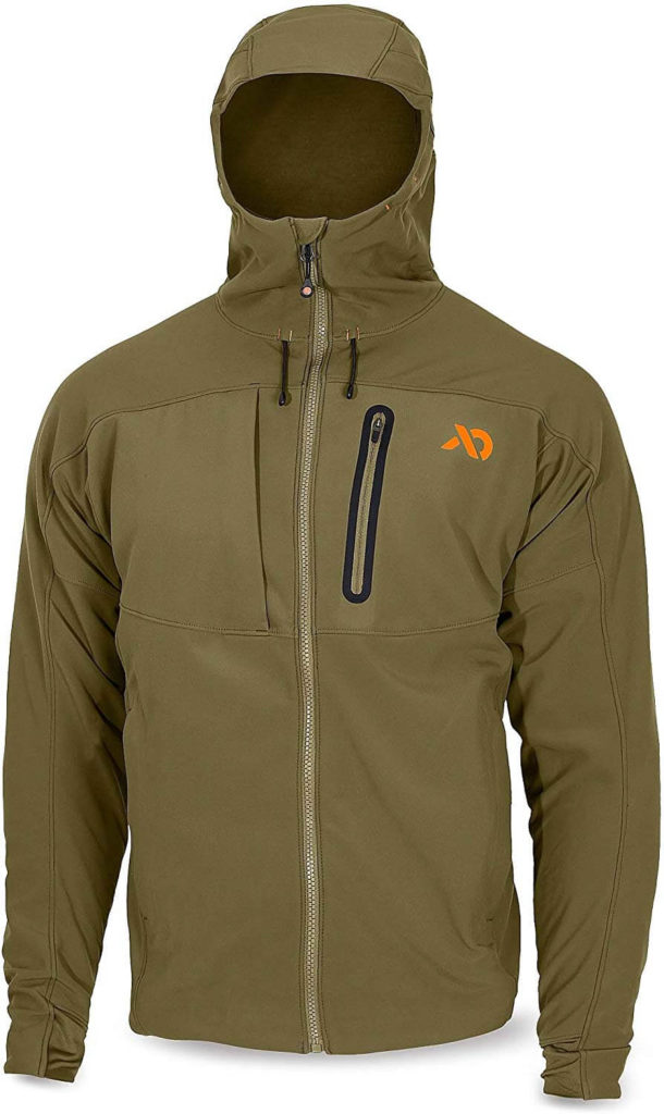 First Lite - Men's Catalyst Softshell Jacket