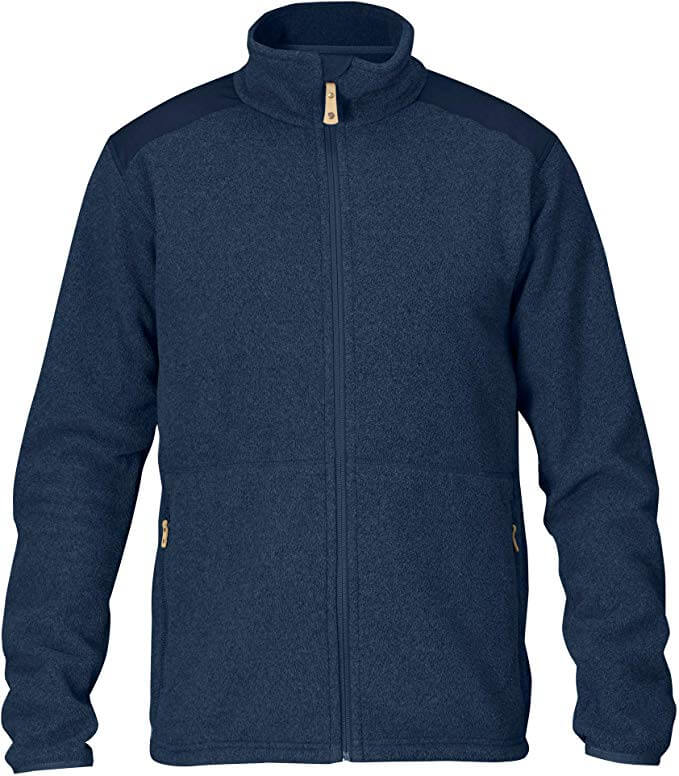 Fjallraven - Men's Sten Fleece