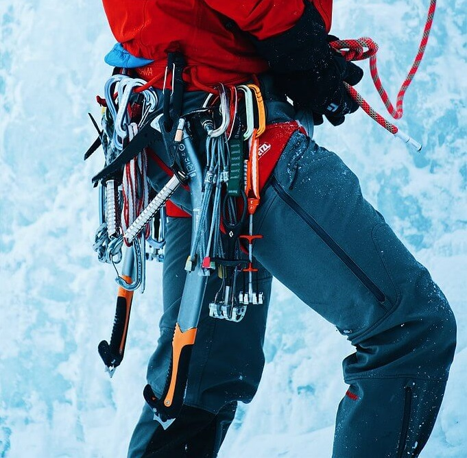 Know Your Mountaineering Gears