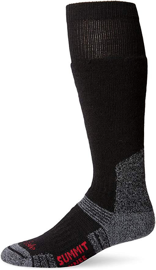 Bridgedale Men's Summit Knee Socks