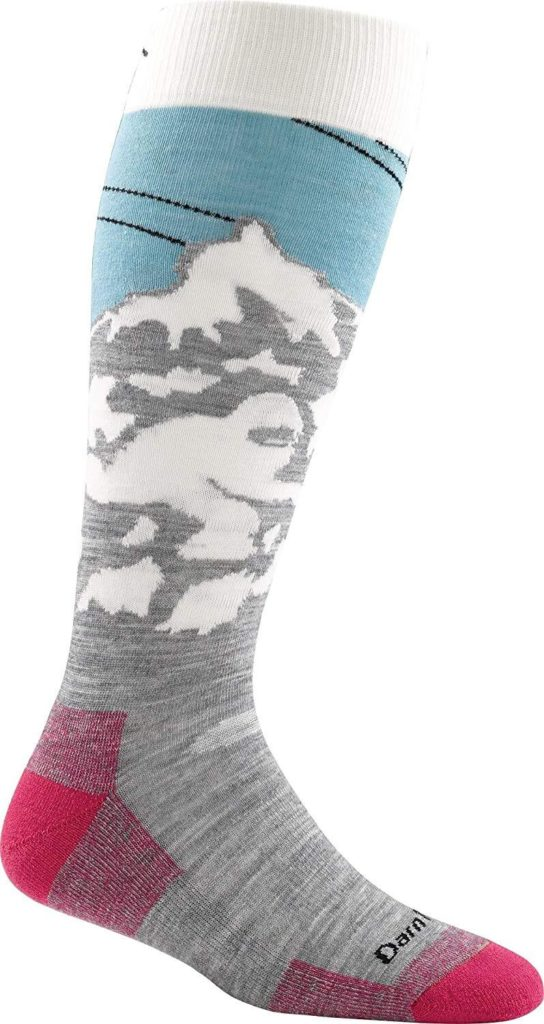 Darn Tough Yeti Over-the-Calf Socks