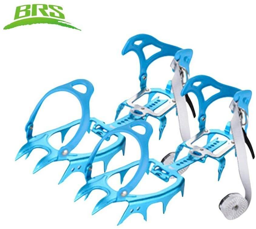 OUTAD Traction Cleats/Crampons